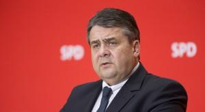 Wicekanclerz Niemiec rezygnuje ze stanowiska