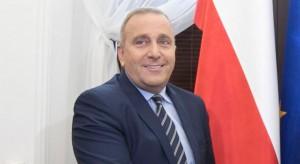 Schetyna: Niezawisłość sędziowska w Polsce jest maltretowana i dewastowana