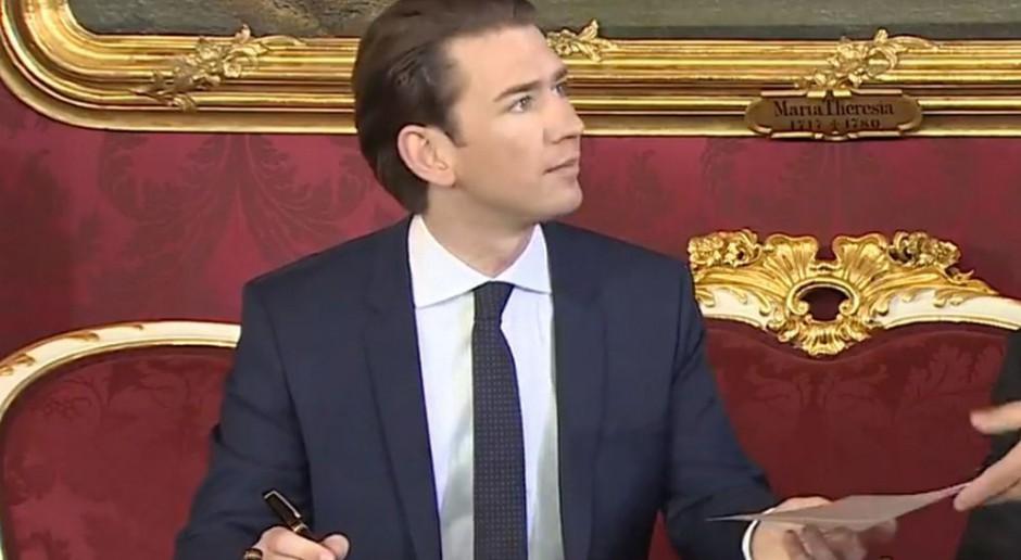 Austria jest gotowa wzmocnić granice wobec zamiarów Niemiec ws. imigrantów