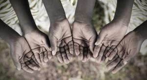 ONZ alarmuje: 300 tys. dzieci grozi śmierć głodowa
