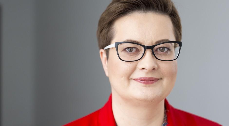 Katarzyna Lubnauer: Polityka w 80 procentach polega na negocjacjach