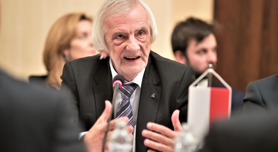 Ryszard Terlecki: Unia Europejska przeżywa najwyższy kryzys w swej historii