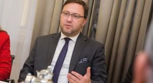 Cichocki: Dla rządu punktem wyjścia jest interes i prawa polskich obywateli
