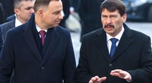 Andrzej Duda: Polska jest otwarta. Jeśli uchodźca będzie chciał do nas przyjechać, zostanie przyjęty
