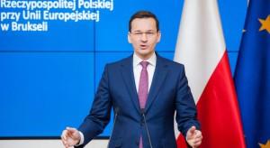 Premier: Polskie argumenty powoli się przebijają