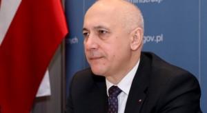 Brudziński ws. listu amerykańskich senatorów: Rząd będzie się kierował interesem państwa