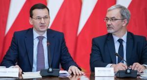 Minister do spraw inwestycji wyrusza w tournée po Europie