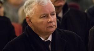 Korzystny wyrok dla Jarosława Kaczyńskiego. Nie musi przepraszać byłego ministra