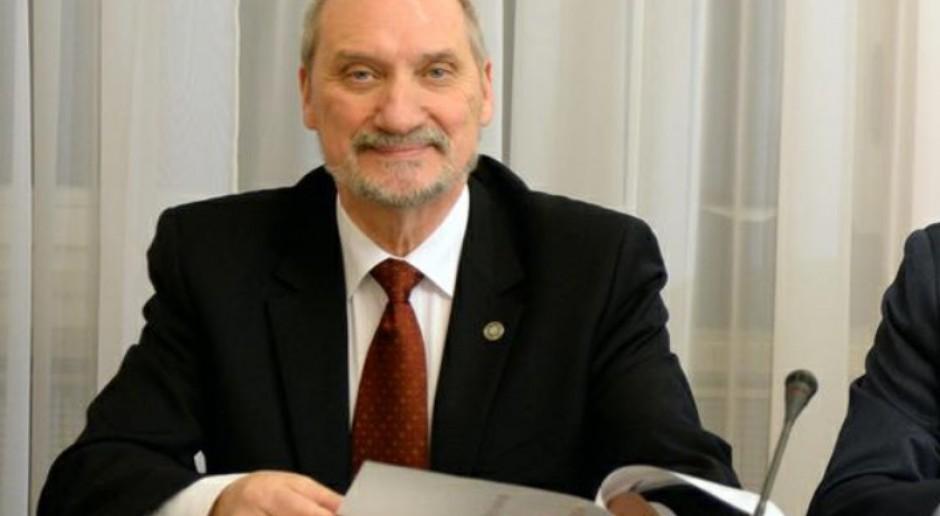 Antoni Macierewicz o raporcie podkomisji: Eksplozja w centropłacie przyczyną śmierci osób w Tu154M