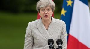 Theresa May: musimy podejmować właściwe, a nie proste decyzje