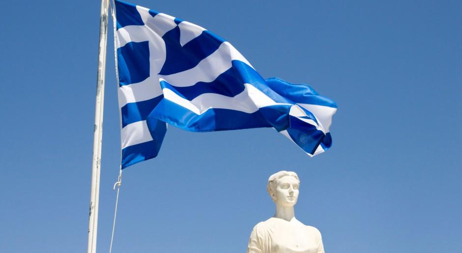 Grecki konserwatywny rząd otrzymał wotum zaufania