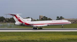 Badania na pozostałym egzemplarzu Tu-154 były konieczne?