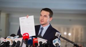 Nowoczesna wybrała nowego przewodniczącego partii