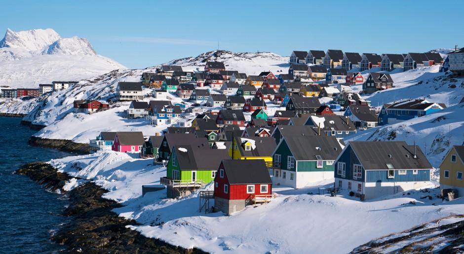 Wybory na Grenlandii wygrała rządząca partia Siumut