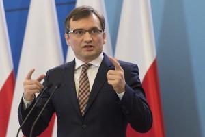 Solidarna Polska: jakakolwiek próba odwołania Zbigniewa Ziobry oznacza wybory