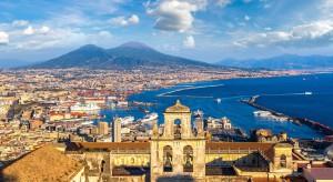 Włochy chcą przekierować migrantów do portów w innych krajach