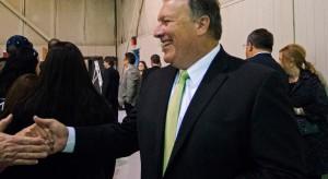 """Amerykański negocjator ocenił rozmowy w Pjongjangu jako """"produktywne"""""""