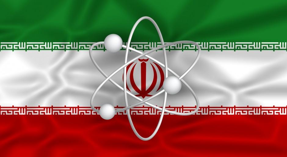 Merkel wzywa do powrotu do umowy nuklearnej z Iranem