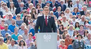 Objazd PiS po Polsce. Premier zastąpi Jarosława Kaczyńskiego
