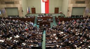 Premier Morawiecki w dyskusji o wotum nieufności dla wicepremier Beaty Szydło
