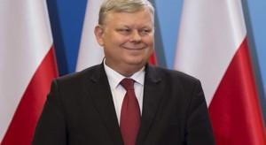 Marek Suski: już doszło do rozpadu Koalicji Europejskiej