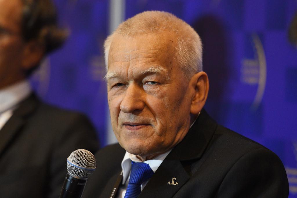 Kornel Morawiecki, fot. PTWP