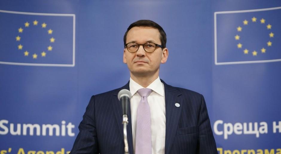 Dymisje w rządzie Morawieckiego. Rewolucja czy kolejny fake news?