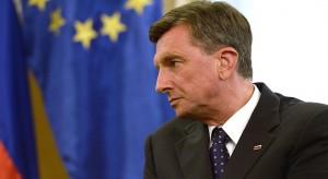 W Warszawie spotkanie NATO. Prezydent Słowenii w Gorlicach
