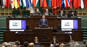 Mateusz Morawiecki: Polska jest w najsilniejszym sojuszu w historii