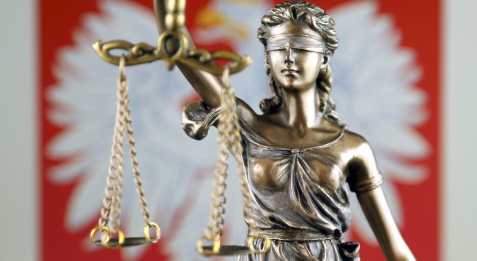 Małgorzata Wassermann: jestem przerażona stanem wymiaru sprawiedliwości