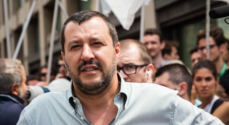 Imigranci to niewolnicy? Słowa wicepremiera Włoch wywołały burzę
