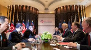 Kim Dzong Un spotka się z Trumpem