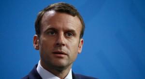 Nowy włoski rząd zareagował na ostrą krytykę ze strony prezydenta Francji