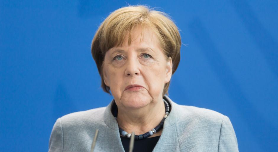 """Angela Merkel zrobiła wszystko, by nie użyć słowa """"ludobójstwo"""""""