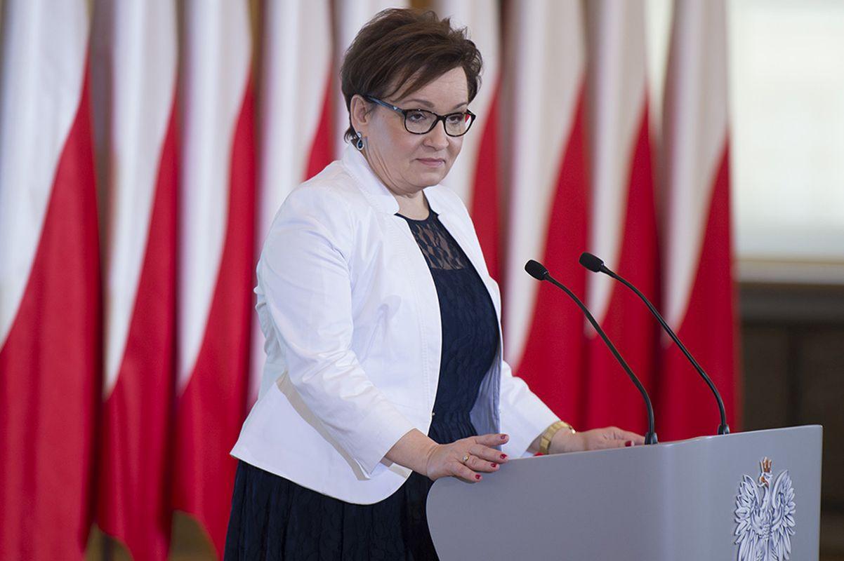Minister Anna Zalewska Fot. P. Tracz/KPRM.jpg