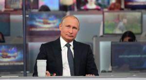 Rosyjska Duma Państwowa poparła liczenie od nowa kadencji Putina