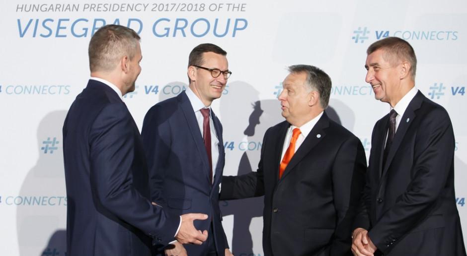 Mateusz Morawiecki rezygnuje z unijnego spotkania ws. migracji
