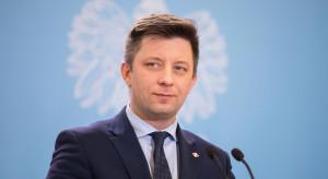"""""""Akcję """"Lot do domu"""" przekształcamy w """"Cargo dla Polski"""""""""""