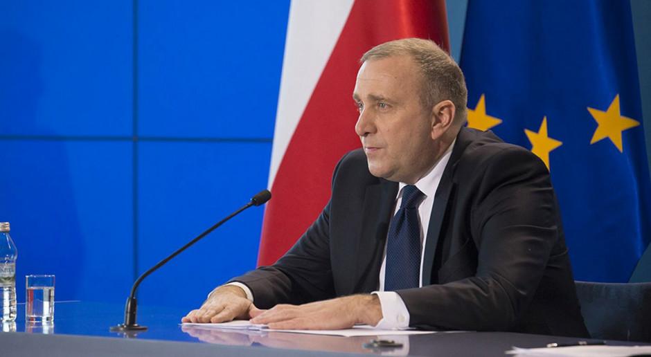 Grzegorz Schetyna: PiS prowadzi nas do Polexitu