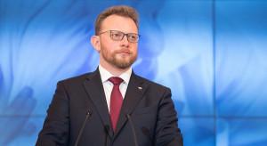 Minister zdrowia na nowo podzielił kompetencje w kierownictwie resortu