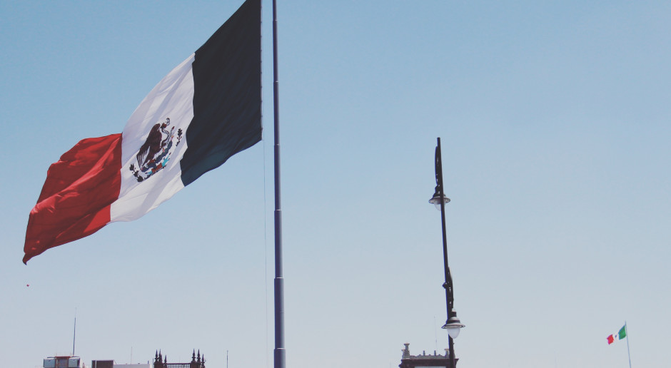 Tragiczna strzelanina w Meksyku