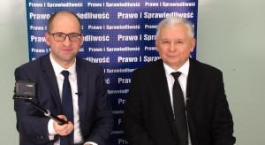 """""""Coraz więcej niemieckich polityków mówi językiem Kaczyńskiego i Orbana"""""""