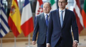 Szymański o porozumieniu ws. uchodźców: olbrzymi krok w kierunku zażegnania kryzysu migracyjnego