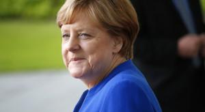 Kanclerz Merkel pozytywnie o dalszej współpracy z szefem CSU
