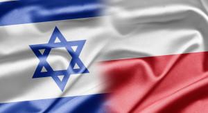 Minister edukacji Izraela: deklaracja z polskim rządem to hańba