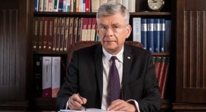 Stanisław Karczewski: mam nadzieję, że opozycja jednak przyjdzie