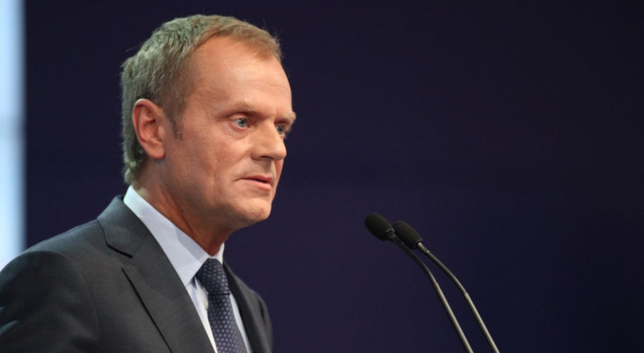 Donald Tusk apeluje do europarlamentarzystów o współpracę z Radą Europejską