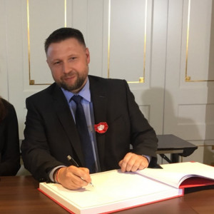 Marcin Kierwiński - informacje o pośle na sejm 2015