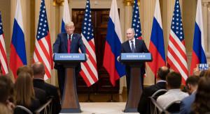 Trump jednak zarzuca Putinowi ingerencję w wybory w USA