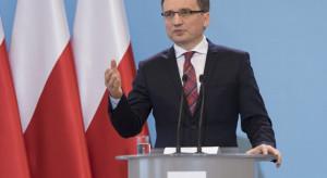 Europosłowie PO grożą polskiemu ministrowi sprawiedliwości odpowiedzialnością karną